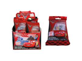 Set plastelina Cars