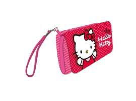 Cartera 14 cm Hello Kitty