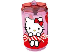Robot refresco Hello Kitty