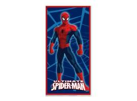 Toalla 75x150  Spiderman