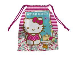 Saquito 26.5x21.5 Hello Kitty