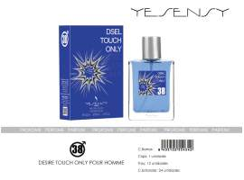 Dsel Touche Only pour Homme