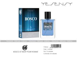 Bosco at night pour Homme