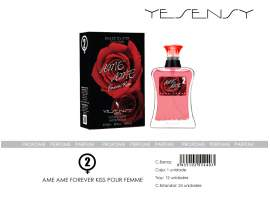 Ame Ame Forever Kiss pour Femme