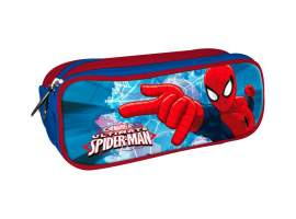Estuche 220x62x82 mm. Spiderman