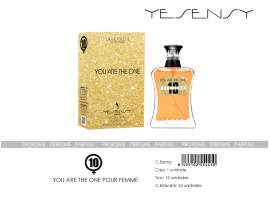 You Are The One pour Femme