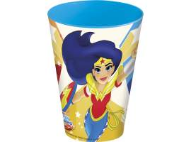 Vaso grande 430 ml SuperHero
