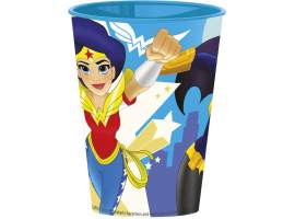 Vaso 260 ml SuperHero