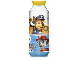 Botella snack 300 ml Patrulla niño