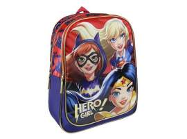 Mochila Super Hero Girls 310X420X130mm