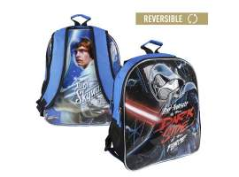 Mochila reversible Star Wars 310x410x130mm