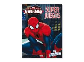 Super juegos Spiderman
