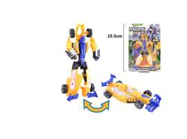 Robot transformable 25.5cm