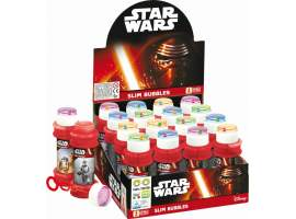 Tubo pompas 60ml Star Wars
