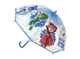 Paraguas manual PJ MASKS
