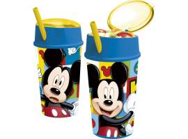 Vaso snack Mickey 400ml