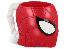 Taza 3D 290 ml Spiderman