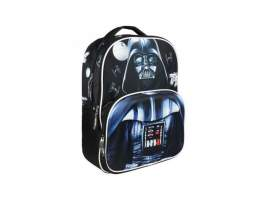 Mochila escolar 3D Star Wars
