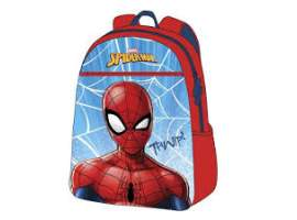 Mochila mediana Spiderman