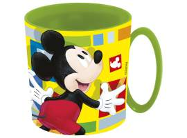 Taza micro 350ml Mickey