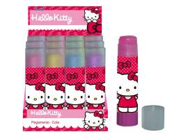 Pegamento de color Hello Kitty
