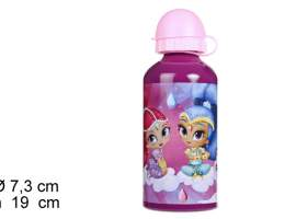 Botella aluminio Shimmer and Shine