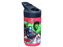 Botella tritan 450ml Avengers