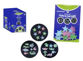 Adhesivos GLOW IN THE DARK